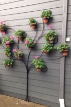 Inexpensive Diy Garden Landscaping Ideas On A Budget To Try 17