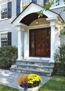 Latest Porch Design Ideas For Upgrade Exterior To Try 05