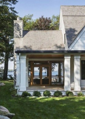 Latest Porch Design Ideas For Upgrade Exterior To Try 18