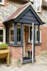 Latest Porch Design Ideas For Upgrade Exterior To Try 24