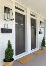 Latest Porch Design Ideas For Upgrade Exterior To Try 27