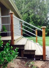 Latest Porch Design Ideas For Upgrade Exterior To Try 29