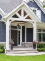 Latest Porch Design Ideas For Upgrade Exterior To Try 34