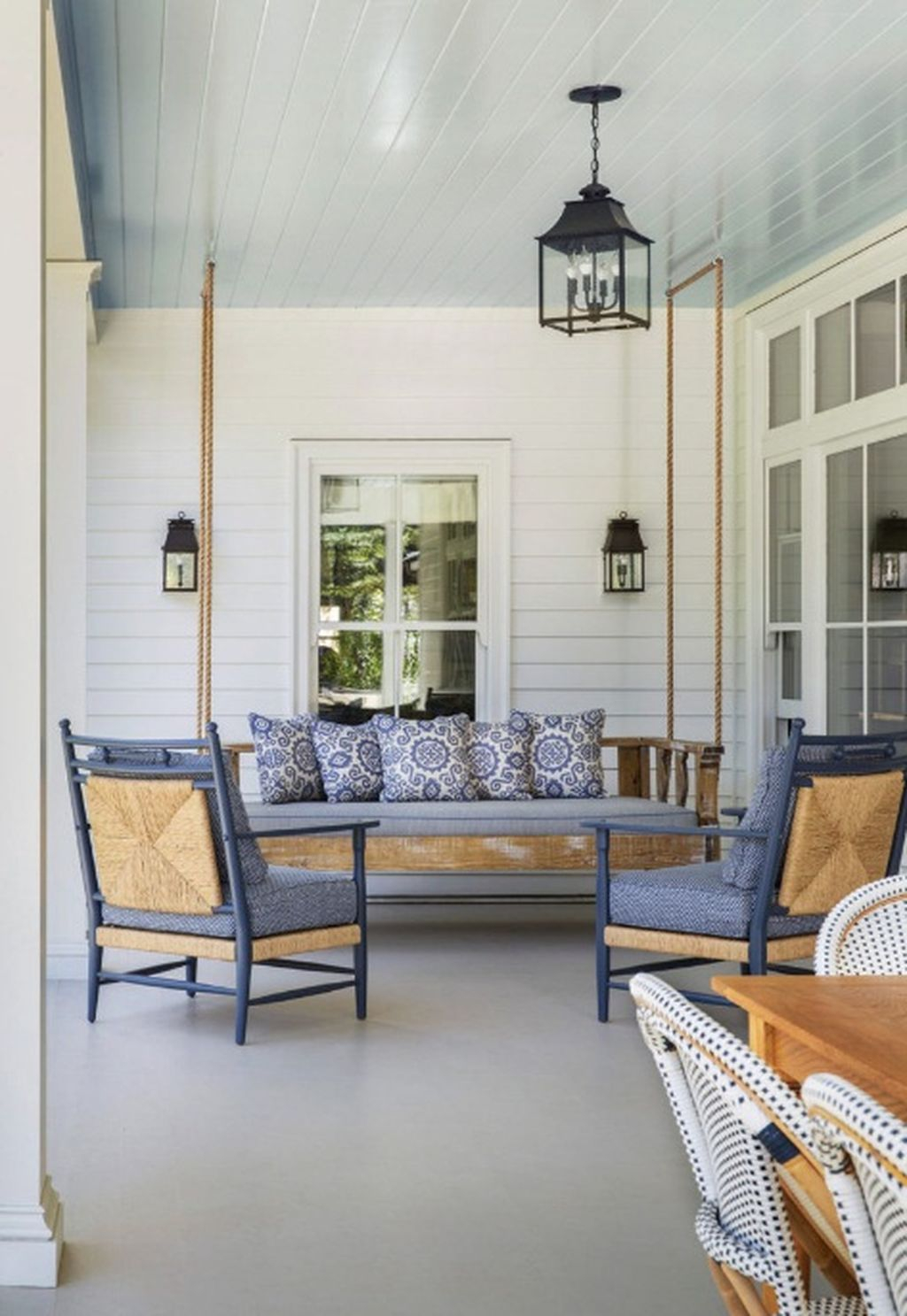 Latest Porch Design Ideas For Upgrade Exterior To Try 36
