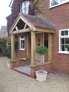 Latest Porch Design Ideas For Upgrade Exterior To Try 38