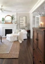 Lovely Living Room Decor Ideas That Cozy And Chic 02