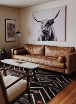 Lovely Living Room Decor Ideas That Cozy And Chic 17