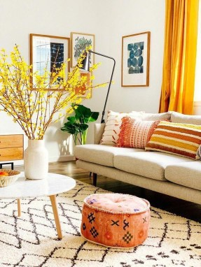 Lovely Living Room Decor Ideas That Cozy And Chic 25