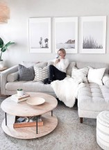 Lovely Living Room Decor Ideas That Cozy And Chic 30