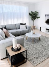 Lovely Living Room Decor Ideas That Cozy And Chic 34