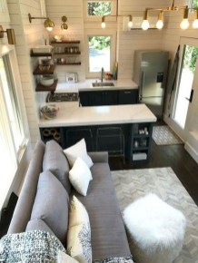 Newest Diy Tiny House Remodel Ideas To Copy Right Now 05
