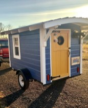 Newest Diy Tiny House Remodel Ideas To Copy Right Now 27