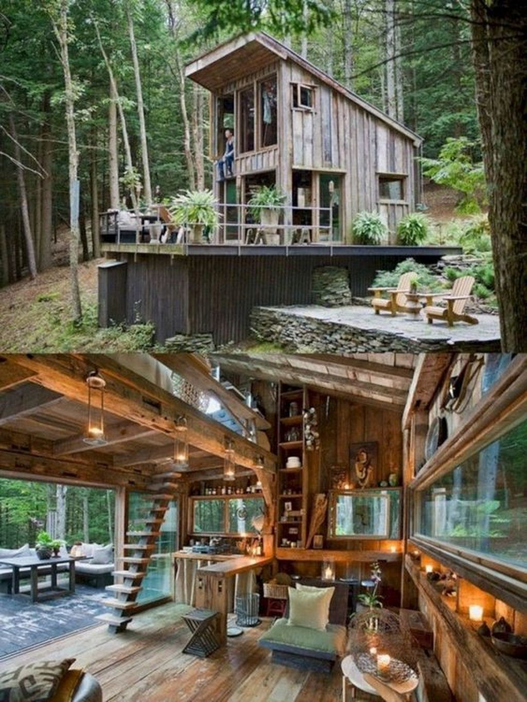 Newest Diy Tiny House Remodel Ideas To Copy Right Now 28