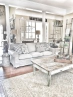 Popular Farmhouse Living Room Makeover Decor Ideas To Have Now 15