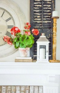 Vintage Farmhouse Summer Decor Ideas To Try Asap 02