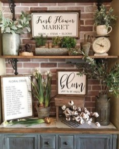 Vintage Farmhouse Summer Decor Ideas To Try Asap 30