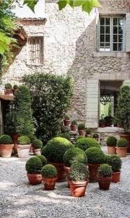 Awesome Mediterranean Garden Design Ideas For Your Backyard 12