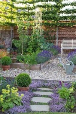 Awesome Mediterranean Garden Design Ideas For Your Backyard 25