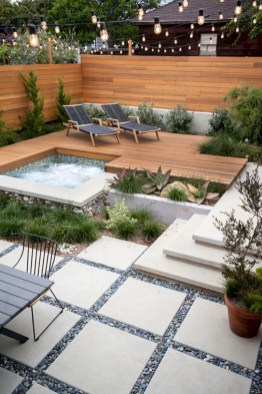 Captivating Backyard Patio Design Ideas That Will Amaze And Inspire You 27