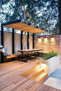 Captivating Backyard Patio Design Ideas That Will Amaze And Inspire You 29