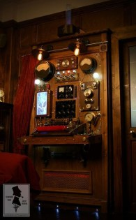 Creative Steampunk Room Design Ideas To Try Asap 04