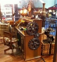 Creative Steampunk Room Design Ideas To Try Asap 17