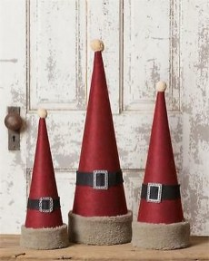 Dreamy Diy Christmas Cone Trees Design Ideas To Try Today 06