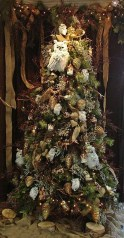 Dreamy Diy Christmas Cone Trees Design Ideas To Try Today 16