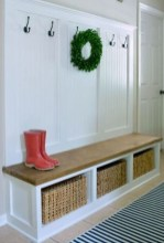 Enchanting Home Furniture Design Ideas With Diy Bench To Try 10