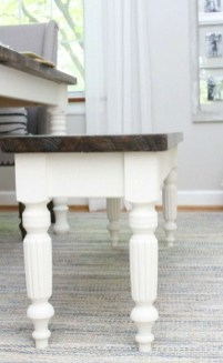 Enchanting Home Furniture Design Ideas With Diy Bench To Try 12