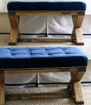 Enchanting Home Furniture Design Ideas With Diy Bench To Try 17