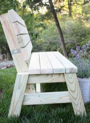 Enchanting Home Furniture Design Ideas With Diy Bench To Try 27