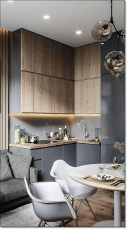 Excellent Small Kitchen Decor Ideas On A Budget 29