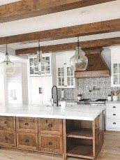 Excellent Small Kitchen Decor Ideas On A Budget 30
