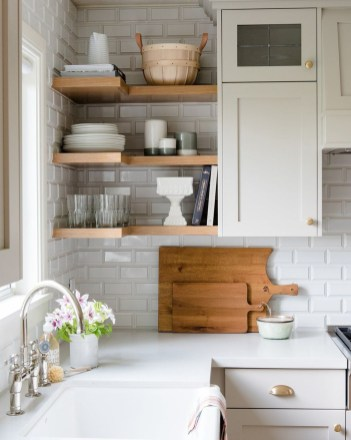Excellent Small Kitchen Decor Ideas On A Budget 34