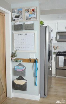 Excellent Small Kitchen Decor Ideas On A Budget 35