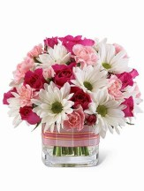 Excellent Valentine Floral Arrangements Ideas For Your Beloved People 08