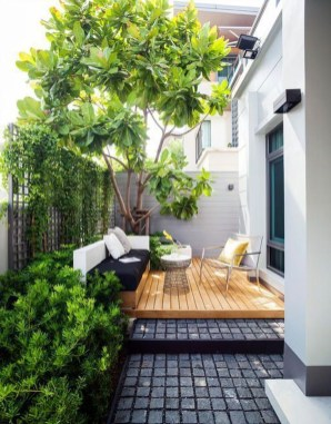 Favorite Garden Design Ideas That Are Suitable For Your Home 06