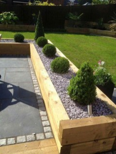 Favorite Garden Design Ideas That Are Suitable For Your Home 20