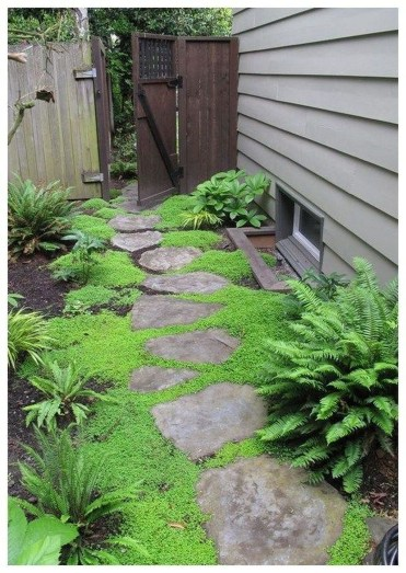 Favorite Garden Design Ideas That Are Suitable For Your Home 40