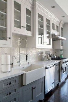 Incredible Small Kitchens Design Ideas That Space Saving 01