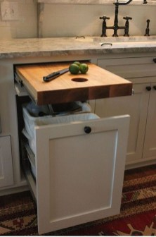 Incredible Small Kitchens Design Ideas That Space Saving 04