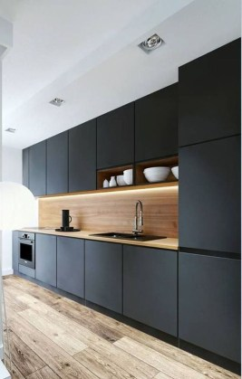 Incredible Small Kitchens Design Ideas That Space Saving 17