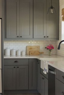 Incredible Small Kitchens Design Ideas That Space Saving 19