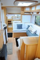 Lovely Caravans Design Ideas For Cozy Camping To Try 04