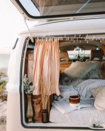 Lovely Caravans Design Ideas For Cozy Camping To Try 07