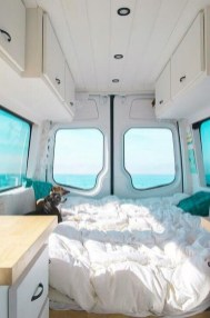 Lovely Caravans Design Ideas For Cozy Camping To Try 20