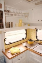 Lovely Caravans Design Ideas For Cozy Camping To Try 28