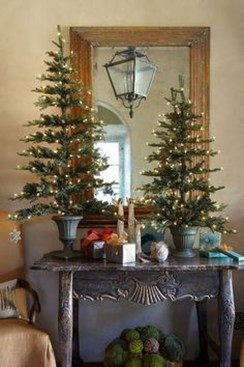 Marvelous Farmhouse Christmas Decor Ideas That You Must Try 03