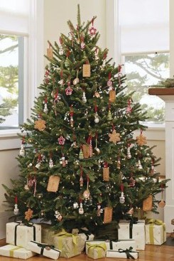 Marvelous Farmhouse Christmas Decor Ideas That You Must Try 05